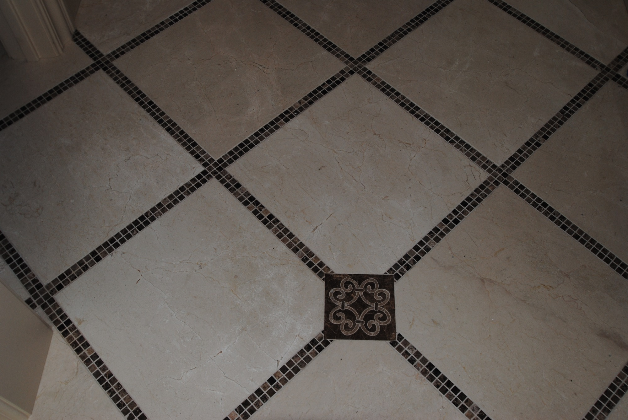 Floor designs shelton tile Floor design