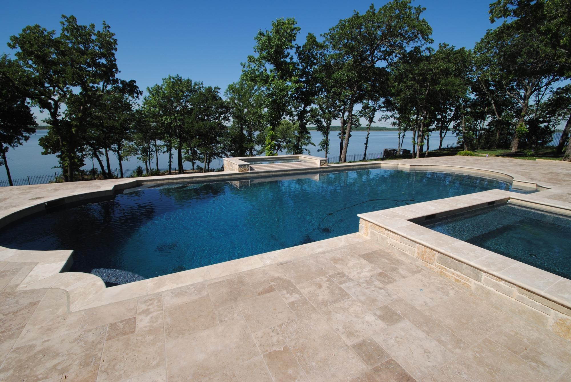 Deck Pool Joy Studio Design Gallery Best Design